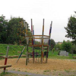 Spielplatz Sauerdornweg/Mispelweg in Erfurt